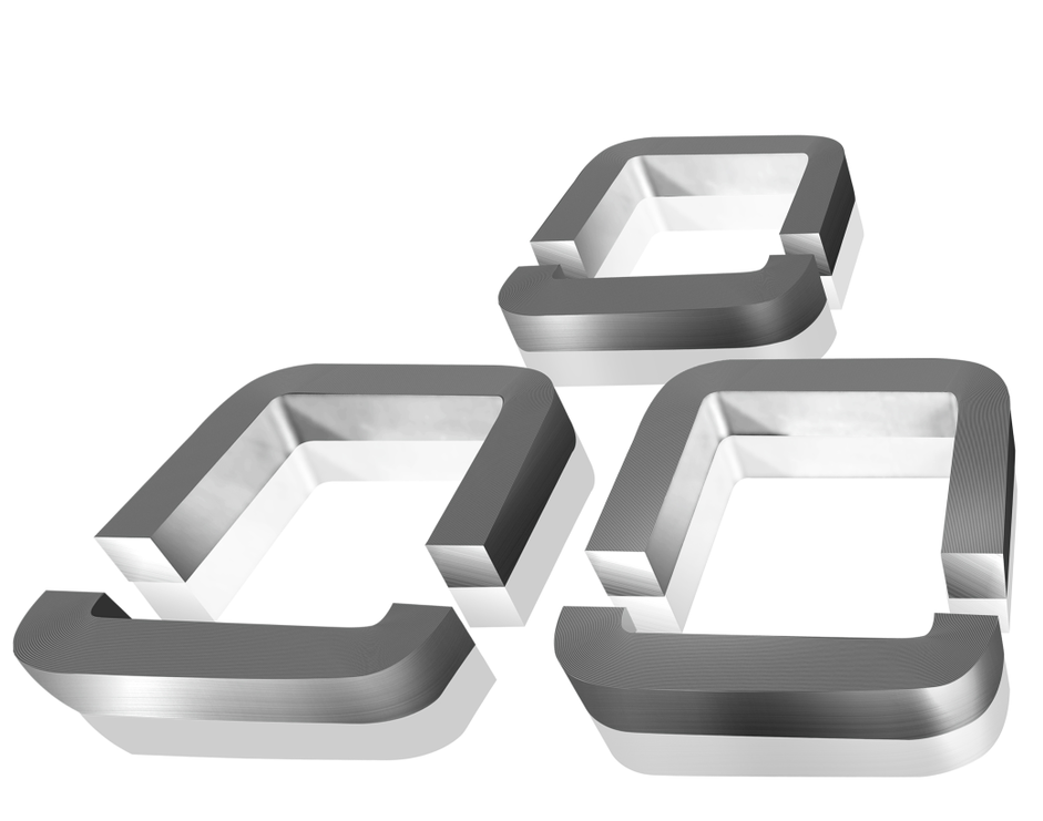 Split Current Transformer Core